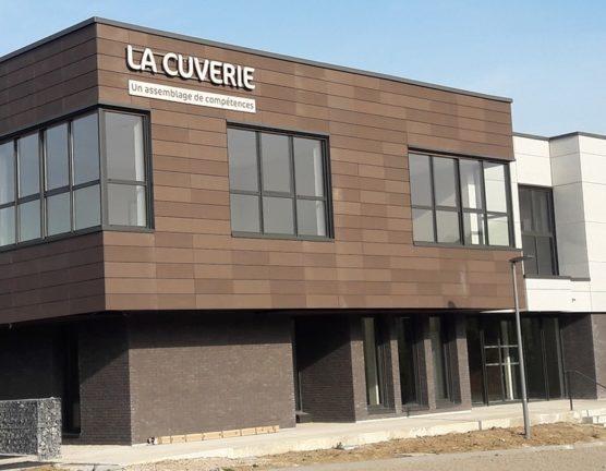 Le Groupe FDSEA ouvre une nouvelle agence à Pierry
